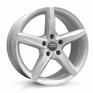 Audi · A4