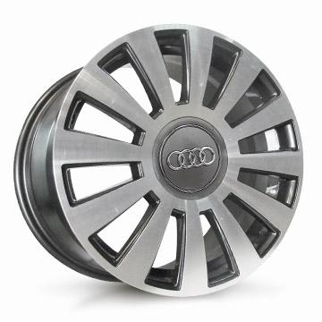 Audi · A8