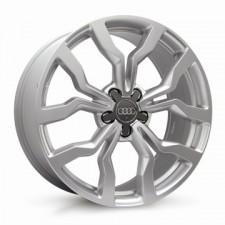 Audi · R8 NEW