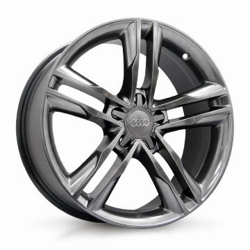 Audi · S5