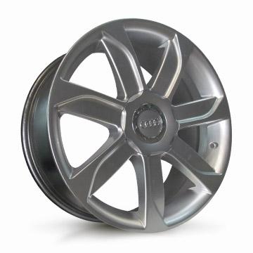 Audi · TT NEW
