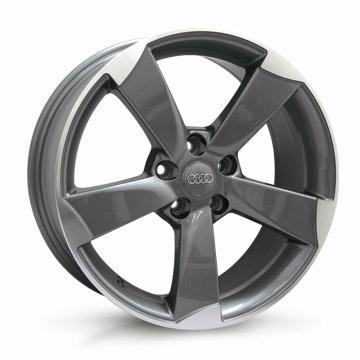 Audi · TT RS