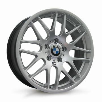 BMW · CSL