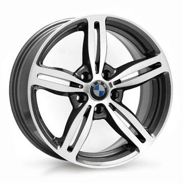 BMW · M6