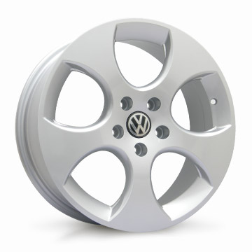 VW · Golf 5