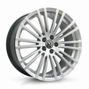 VW · Passat V6