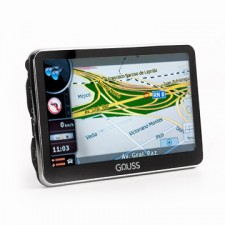 GPS XL5
