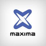 Maxima . Logotipo