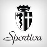 Sportiva . Logotipo