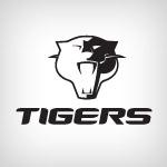 Tigers . Logotipo