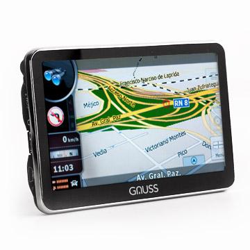GPS XL7